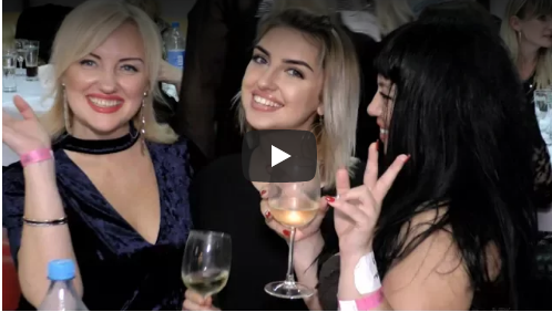 Ukraine Women BLog Content Video